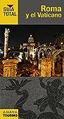 """"""" Una guía fundamental para conocer a fondo Roma y la Ciudad del Vaticano, divida en varias secciones. La primera parte, dedicada a los Itinerarios de visita, está estructurada en cinco capítulos que se corresponden con otras tantas zonas de la ciuda"""