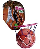 #8: Ratna's champ shot basketball for young sportsman to learn the game of basketball at home
