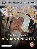 Arabian Nights (DVD + Blu-ray) [1974]