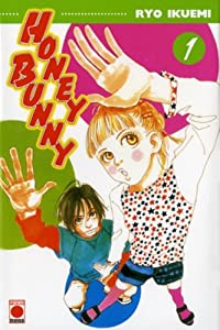Honey bunny Edition simple Tome 1