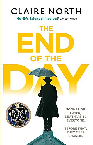Mens North End (The End of the Day: shortlisted for the Sunday Times/PFD Young Writer of the Year 2017)