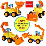 4 Year Old Toys - Best Reviews Guide