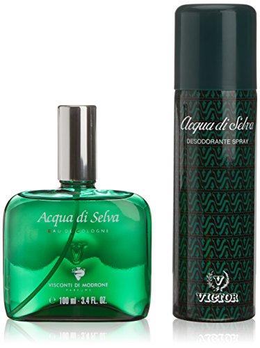 Acqua Di Selva Eau De Toilette 100Ml Vapo. + Desodorante 200Ml Vapo.