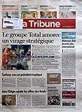 Telecharger Livres TRIBUNE LA No 3662 du 14 05 2007 BUSINESS MANAGERS KODAK VA CENTRALISER SA COM DANS UN SEUL RESEAU MONDIAL TRIBUNES EN FINIR AVEC LES STEREOTYPES SUR LA RUSSIE ENTRETIENS DEUX REGARDS SUR SARKOZY L EUROPEEN RENDEZ VOUS PERSO SURVEILLER SOI MEME SON ETAT DE SANTE LE GROUPE TOTAL AMORCE UN VIRAGE STRATEGIQUE SARKOZY SERA UN PRESIDENT IMPLIQUE ATOS ORIGIN REJETTE LES OFFRES DES FONDS MARCHES PRODUITS DERIVES LE CME RELEVE SON OFFRE SUR LE CHICAGO BOARD OF TRADE AL (PDF,EPUB,MOBI) gratuits en Francaise