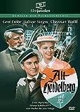 Gert Froebe: Alt-Heidelberg (F [Import anglais]