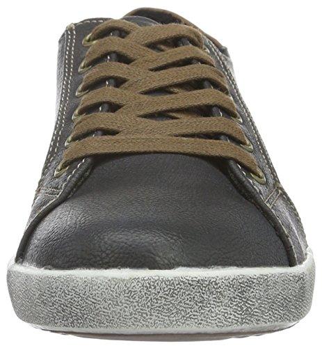 Jane Klain Sneaker, Sneaker Basse Donna Grigio (Grau (250 Dk.Grey))