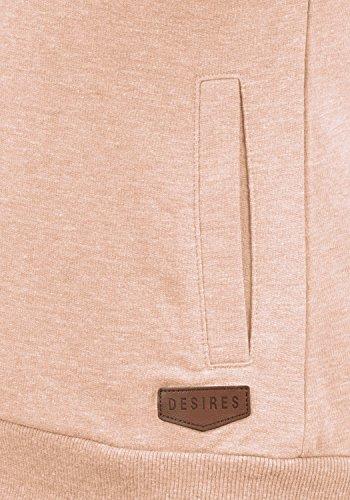 DESIRES Candy - giacca da Donna Mahog. Rose (4203)
