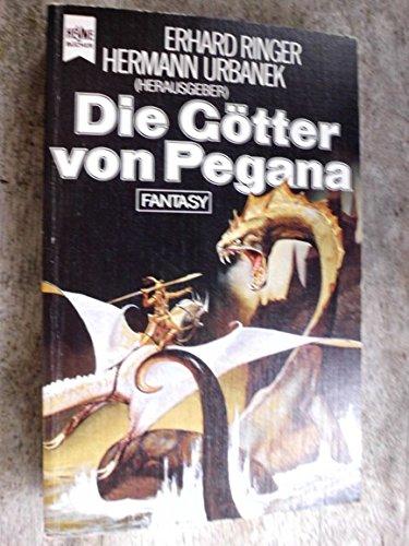 Die Götter von Pegana. Fantasy- Erzählungen. (Fantasy-ringer)