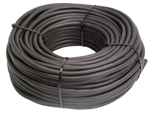 AS - SCHWABE 10020 - CABLE - LINE - 50M H07RN-F 3G2 5 NEGRO  COMERCIAL  SITIO  IP44