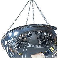 Dancop 0004365 Cadenas para montaje espejo esférico