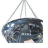 Dancop 0004365Schneeketten für Montage Spiegel Lampenschirm