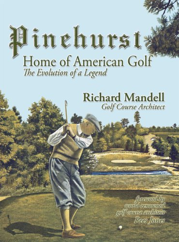 Carolina-golf-und Country Club (Pinehurst)