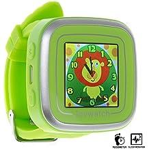 DAM - Kid Smart English Watch Tekkiwear Dam Verde