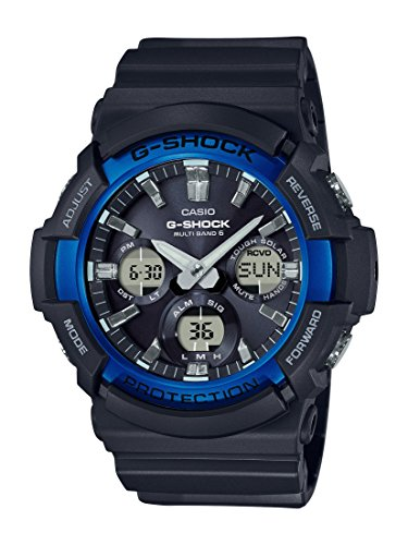Casio G-Shock Herren-Armbanduhr GAW-100B-1A2ER