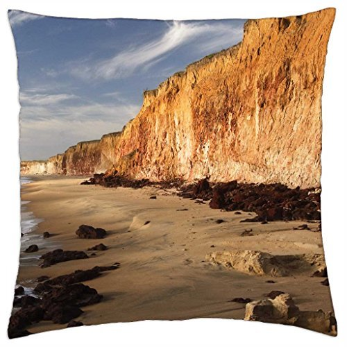 costa-dourada-beach-bahia-brazil-throw-pillow-cover-case-18-x-18