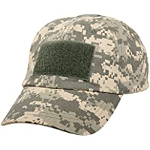Contever® Sombrero de Béisbol / Sombrero para el Sol - Gorro Estilo Gorra Deportes Hat Cap Para al aire Libre Actividad(ACU-Digital)