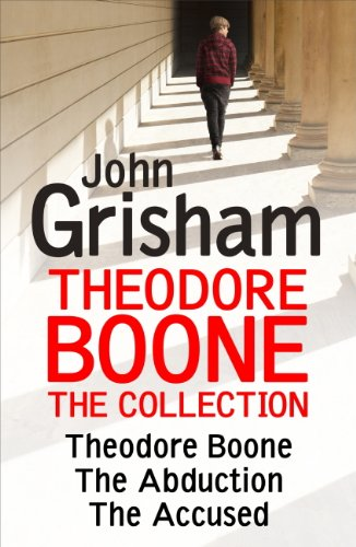 Theodore Boone: The Collection (Books 1-3) por John Grisham