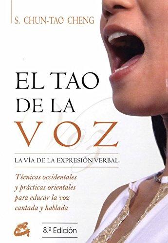 Descargar Libro El Tao De La Voz (Kaleidoscopio) de Stephen Chun-Tao Cheng