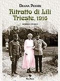 Ritratto di Lili Trieste, 1916