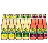 Somersby Cider Mix-Set 12 Flaschen a 330 ml 4,5% vol. Pfandfrei !