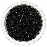 PEnandiTRA® Hawaii Salz SCHWARZ 1 kg ~ Black Lava