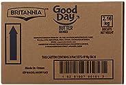 Britannia Good Day Butter Cookies, 24 x 90 g