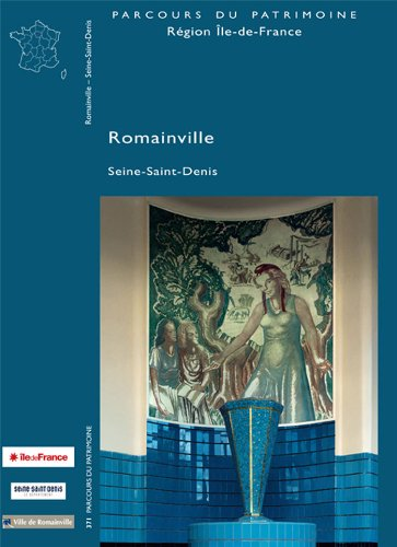 Romainville, Seine-Saint-Denis par Julie Faure