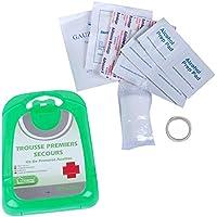 Promobo Verbandtasche Kit Erste Hilfe Unterstützung 25teilig preisvergleich bei billige-tabletten.eu
