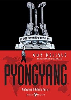 Pyongyang di [Delisle, Guy]