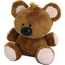 Garfield Pooky - Peluche (17,8 cm), diseño de oso