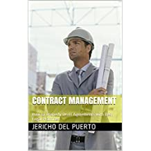 Contract Management: How to Properly Draft Agreements with Best Legal Practices
