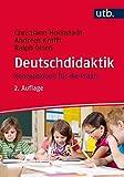 ISBN 9783825244811