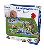 Miniland Animal Magnetic Board Game