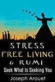 Stress Free Living & Rumi: Seek What Is Seeking You