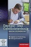 Energie- und Gebäudetechnik Abschlussprüfung: CD-ROM