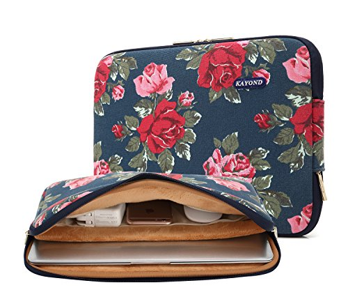 kayondr-peony-patterns-canvas-water-resistant-for-13-133-inch-laptop-notebook-computer-macbook-air-m