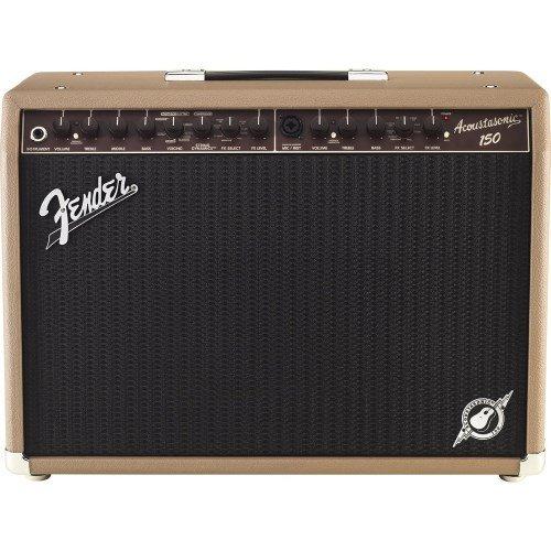 Fender Acoustasonic 150 · Akustikgitarren-Verstärker