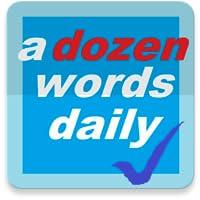 A Dozen Words Daily