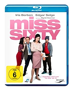Miss Sixty [Blu-ray]