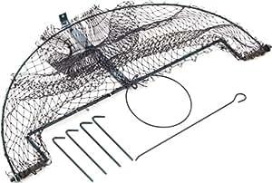 Trappola a rete 100x60 cm i protegge le tue propriet i for Trappola piccioni