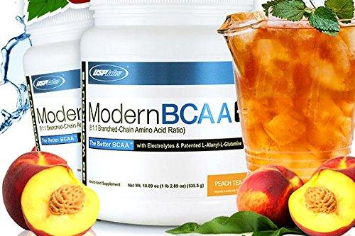USP Labs Modern BCAA+ 535g Peach Tea