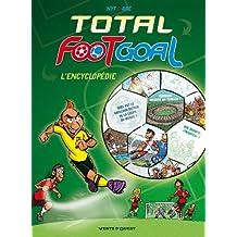 Total Foot Goal : L'Encyclopédie du Foot