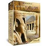 Ancient Egypt - 8DVD Box Set