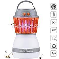 Lámpara Antimosquitos, Qcoqce IP