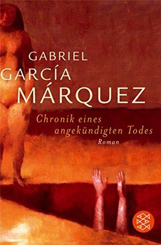Chronik eines angekündigten Todes: Roman