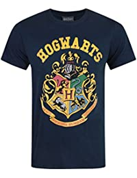 Official Harry Potter Hombres Camiseta
