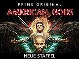 American Gods - Season 2 [OV/OmU] (4K UHD)
