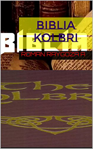 Biblia Kolbri