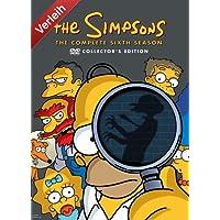 Die Simpsons - Season 6