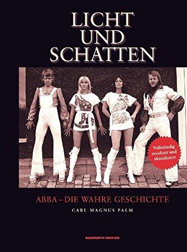Preisvergleich Produktbild Abba: Licht Und Schatten (Neuauflage) (Band-Biografie): Buch